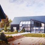 Как построить низко бюджетную жилую площадь в вашем городе?