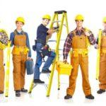 Возьмите команду строителей