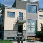 Строительство лучших домов требует идеальных архитекторов в районе