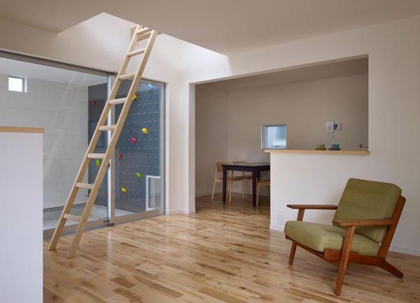Pokud nevíte, na jakou vzdálenost by měly být schody umístěny, je nutné provést jednoduché výpočty