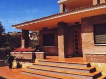 Slínkové dlaždice pro kroky verandy