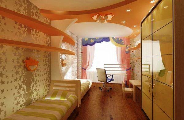 gyermekszoba rendezése 2. fotó