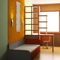 gyermekszoba zónázási fotó 32