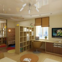 gyermekszoba zónázás 33. fotó