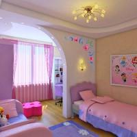 gyermekszoba rendezése 37. fotó
