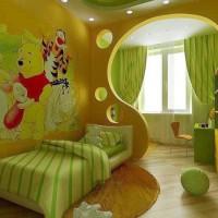 gyermekszoba zónázás 39. fotó