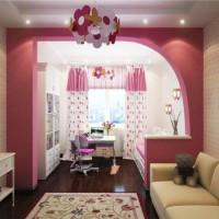 gyermekszoba zónázás 43. fotó