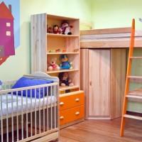 gyermekszoba zónázás 46. fotó