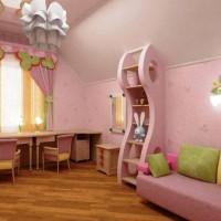 gyermekszoba zónázás 51. fotó