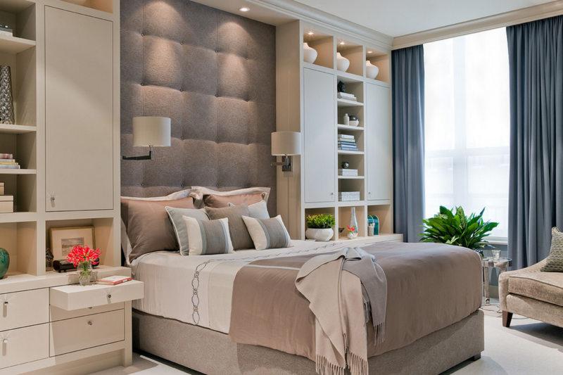 Подбираем дизайн комнаты для девушки в современном стиле