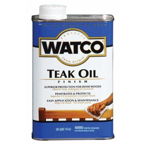 Olejový lak