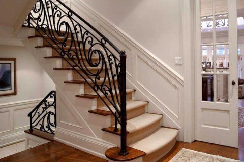 Klasszikus lépcsőház