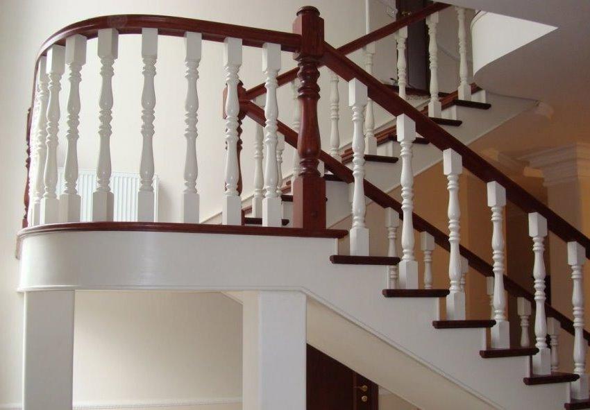 Nejen spolehlivost schodiště závisí na kvalitě instalace, ale také na celkovém vzhledu