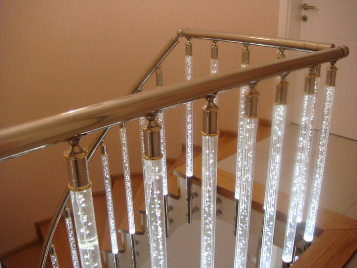 zábradlí pro schody