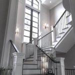 Fehér belső tér