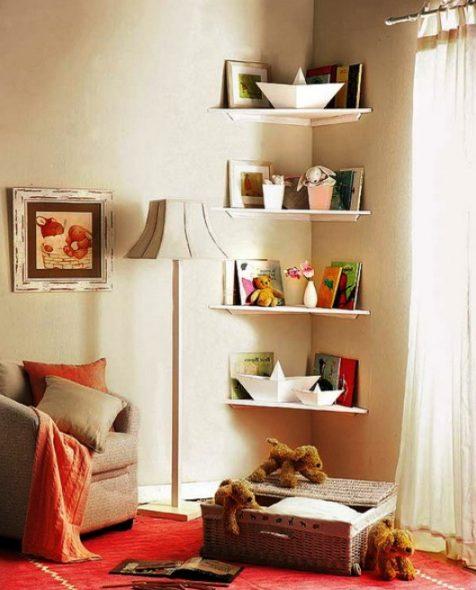 Мебель, сделанная своими руками – настоящее украшение дома