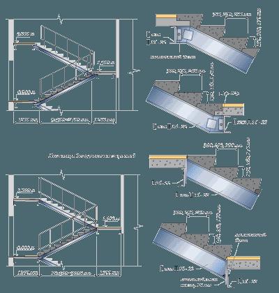 Barkácsbeton lépcsők: tippek és trükkök