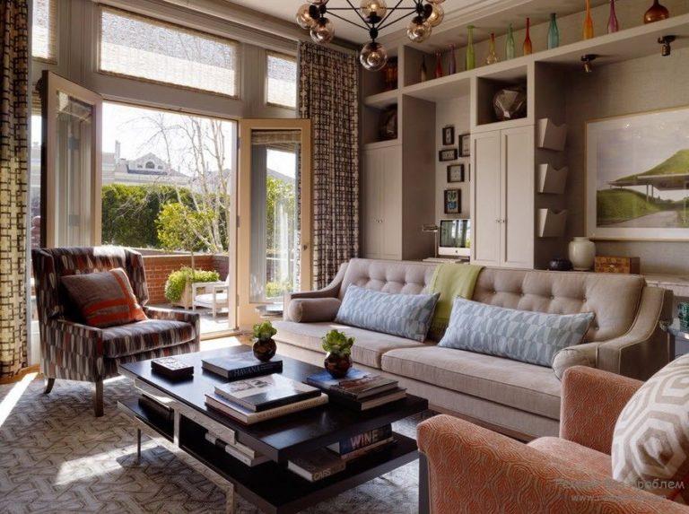 Выбор мебели для дома: на что ориентироваться?