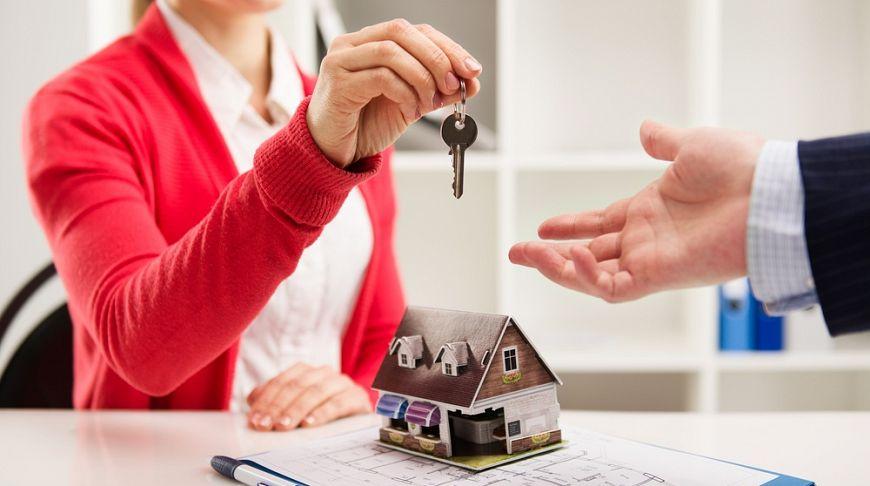 Сотрудничество с агентством недвижимости при покупке квартиры