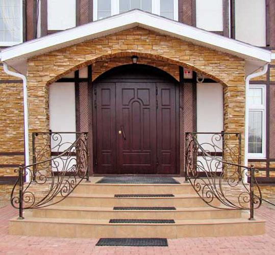 Какой должна быть качественная дверь для дома?