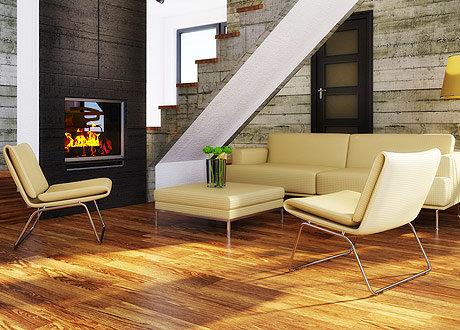 Как создать тепло в доме
