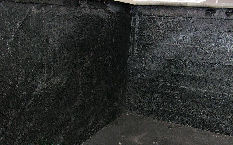 Как правильно подойти к вопросу гидроизоляции стен подвала жилого дома
