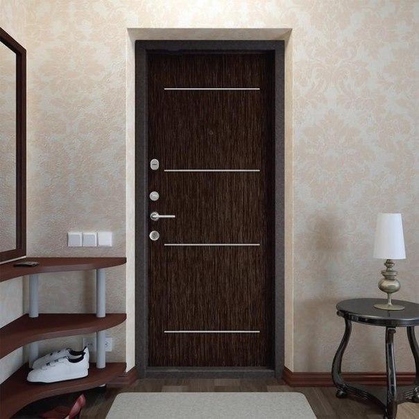 Как приобрести прочную и элегантную дверь