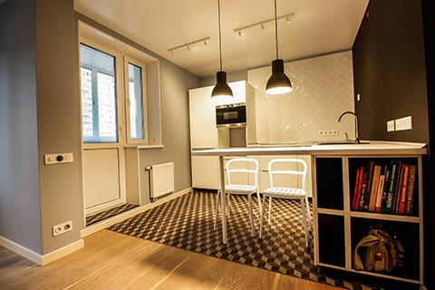 «Домашний Мастер» быстрый и качественный ремонт квартир в Реутове