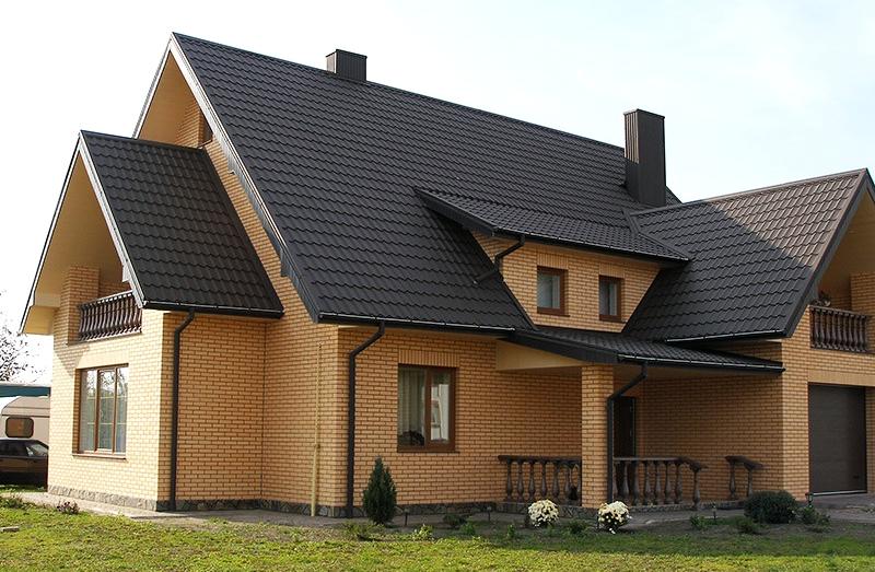 Выбираем оптимальный материал для строительства дома