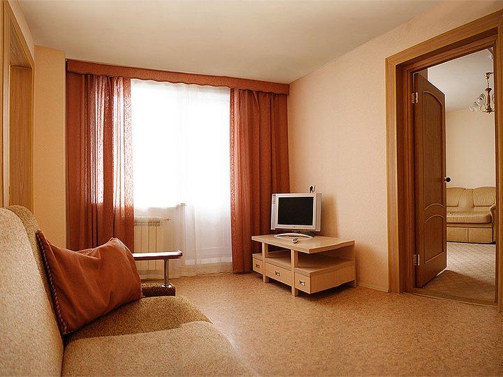 Почему снимать квартиру посуточно выгоднее, чем останавливаться в отеле