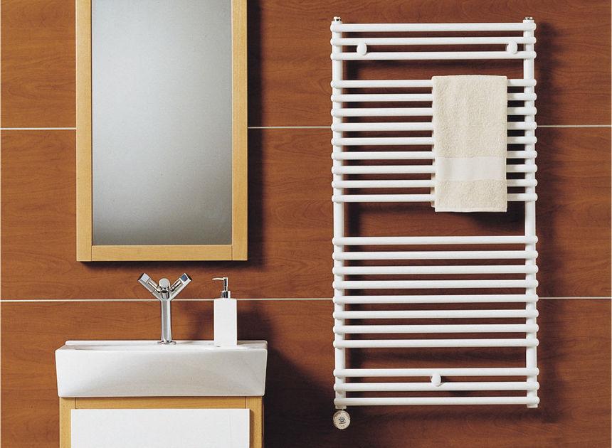 В чем особенность электрических полотенцесушителей