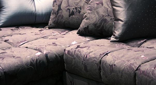 Какую обивочную ткань для мягкой мебели лучше выбрать