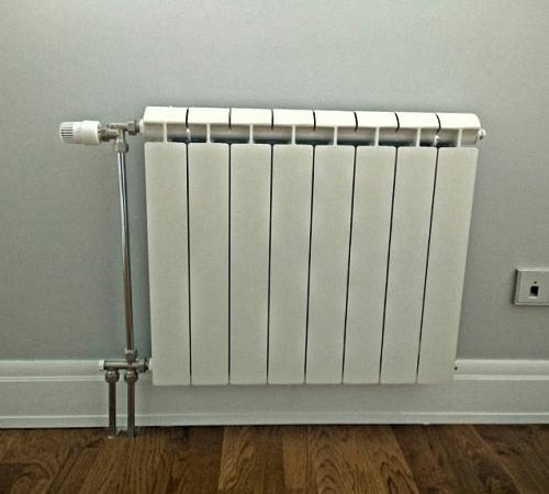 Как правильно произвести замену радиатора