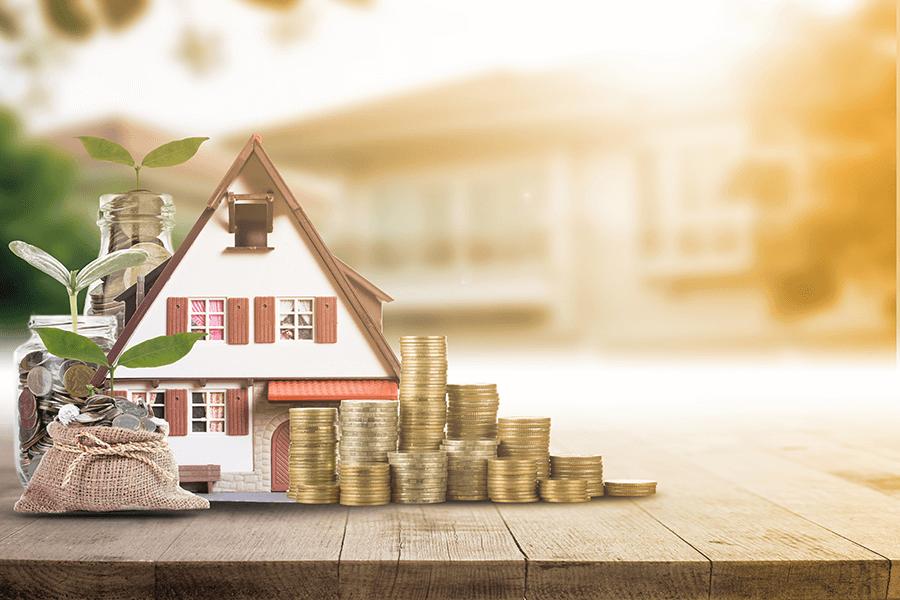 Как осуществить мечту о собственном жилье?