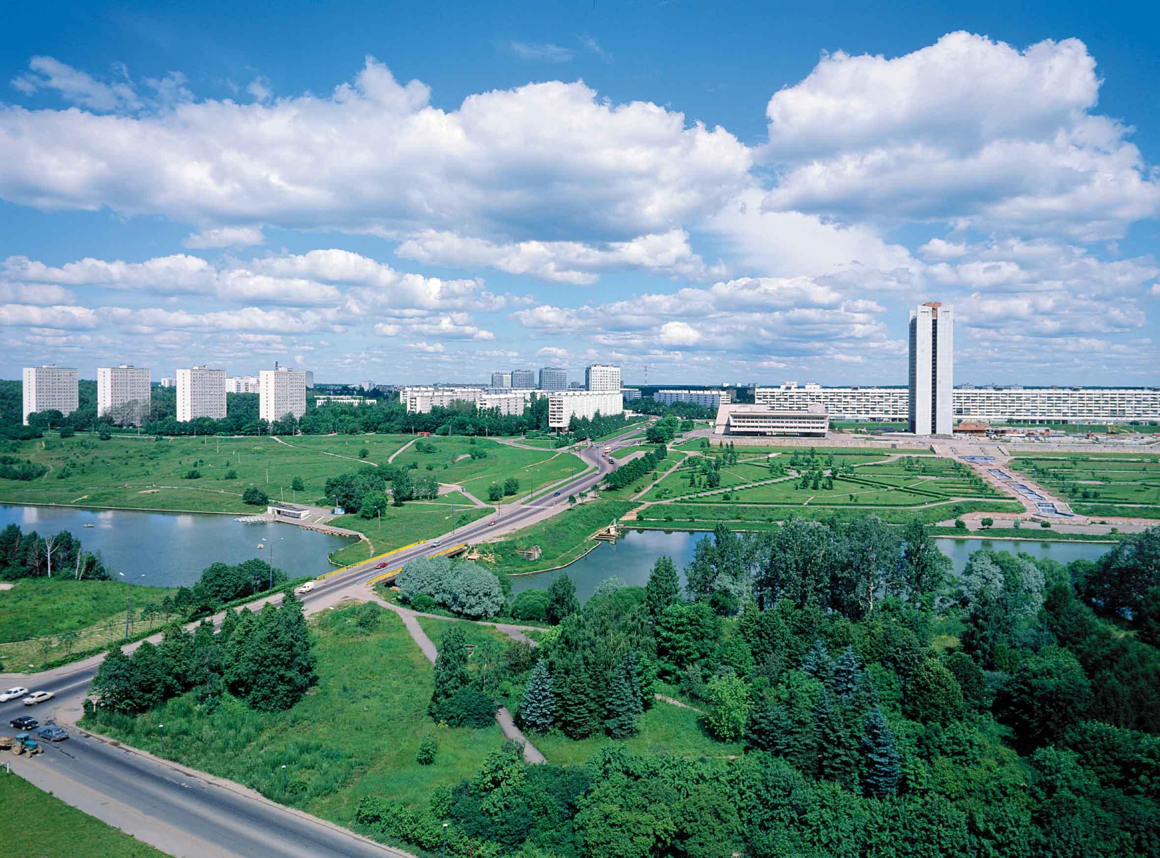Новостройки в Зеленограде – какую выбрать?
