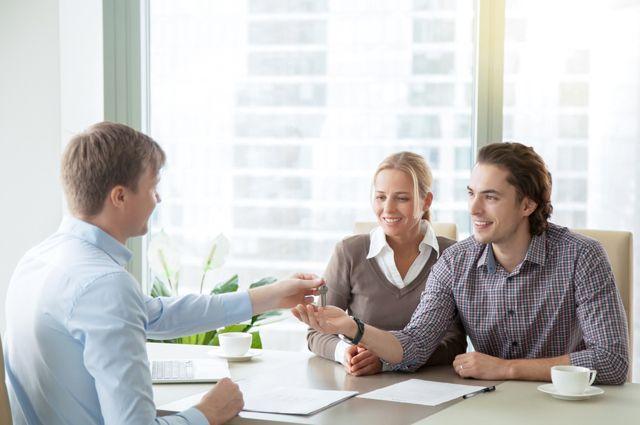 Квадрат – удобные условия продажи и покупки недвижимости