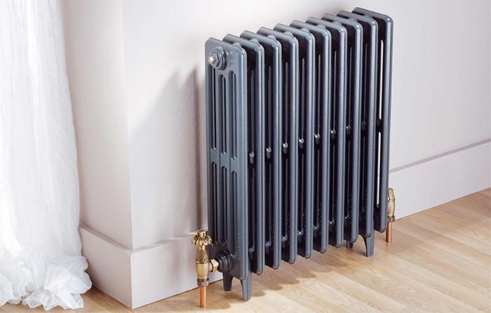 Радиаторы отопления для дома – самые популярные виды