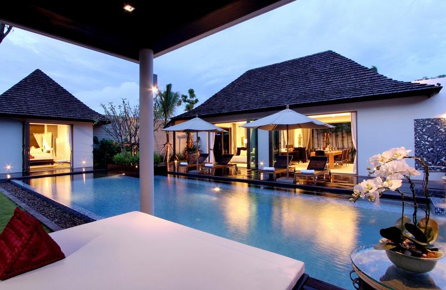 ThaiMir – аренда, покупка и продажа недвижимости в Таиланде
