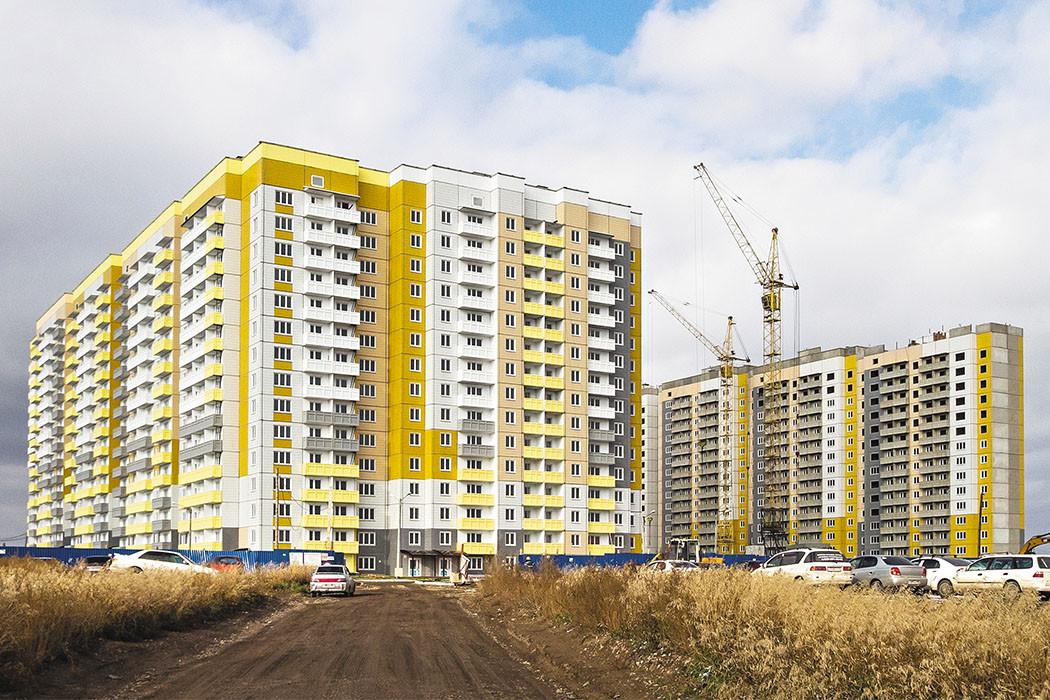 Покупка квартиры в новостройке – как избежать типичных ошибок?
