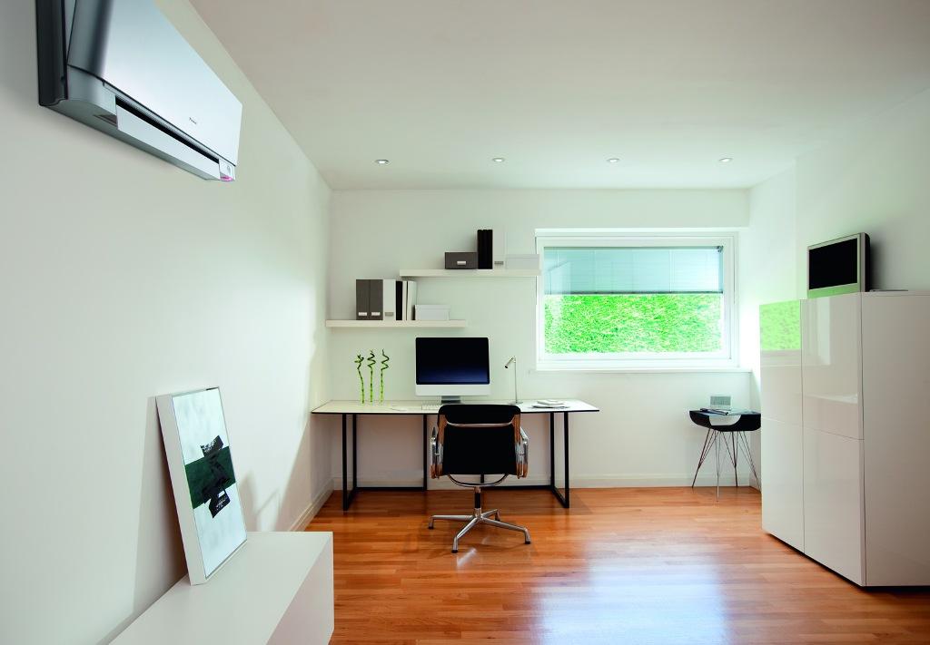 Основные правила установки кондиционера в квартире