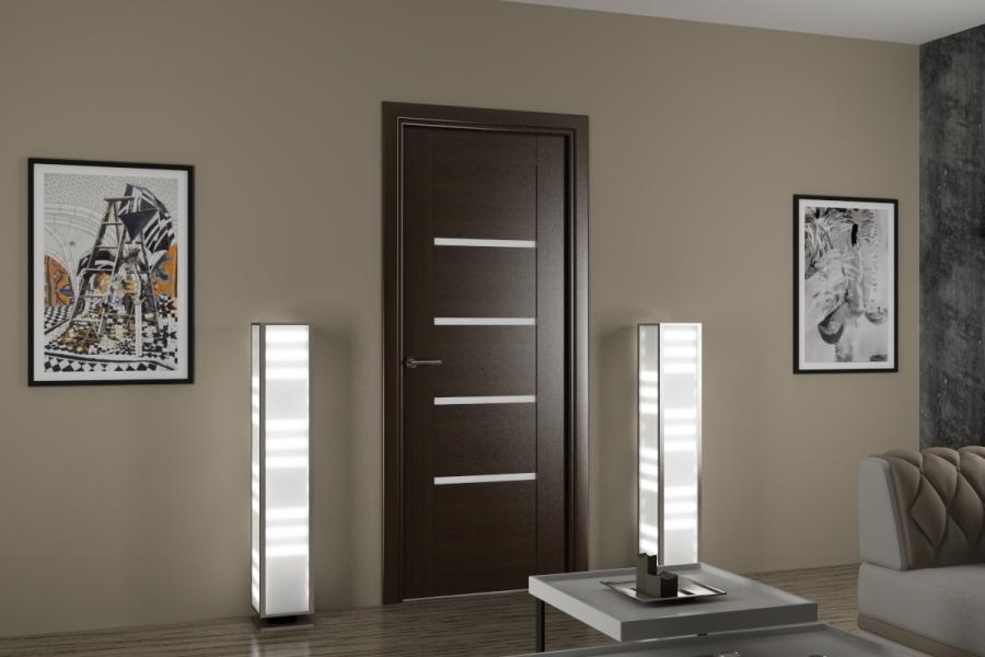 На что обратить внимание при выборе межкомнатных дверей