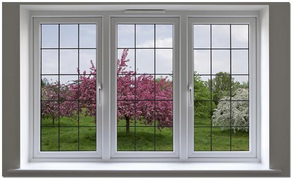 Пластиковые окна – положительные характеристики