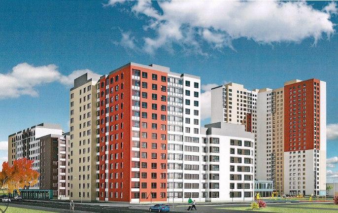 Недвижимость должна быть с гарантиями - «Группа ЛСР»