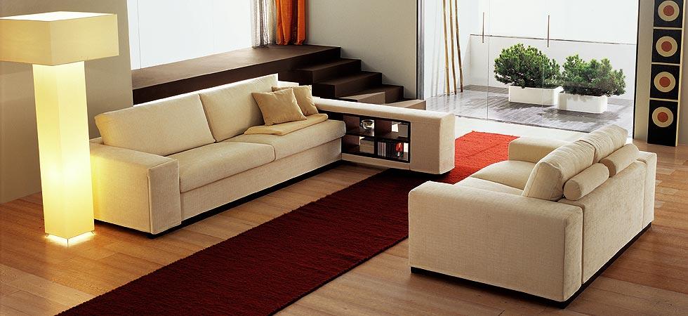 Выбираем надежную и удобную мягкую мебель