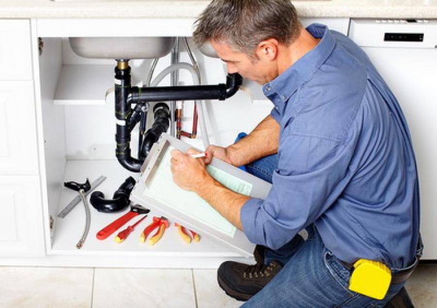 Полезные советы по ремонту сантехники