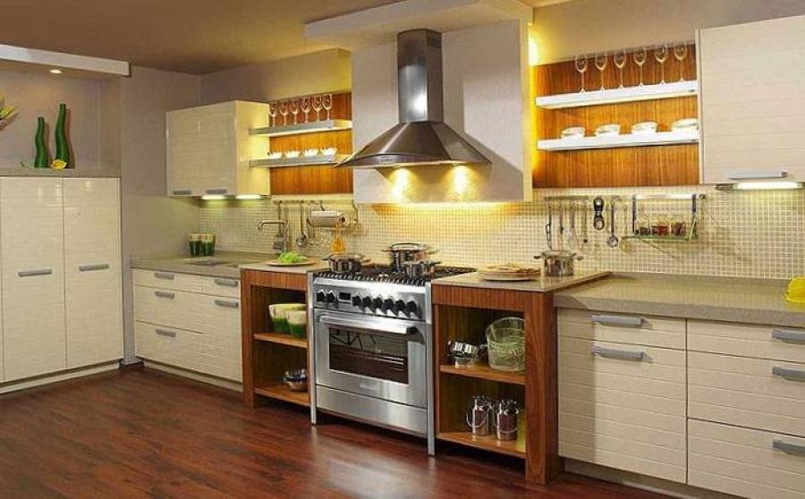 Полезные советы по выбору идеальной кухни