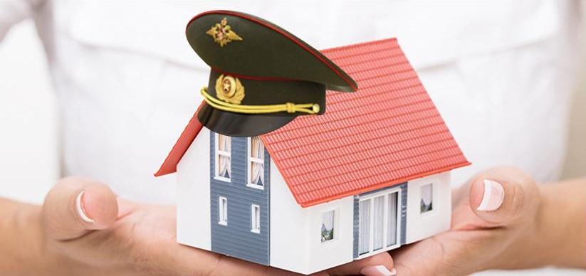 Военная ипотека в простых и доступных словах от специалистов организации Молодострой