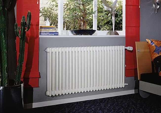 Биметаллические радиаторы отопления – лучшие на сегодняшний день