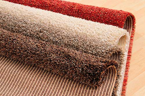 Ковролин – ваш мягкий и теплый пол