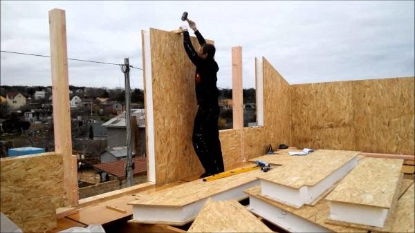Как построить дом и при этом сэкономить бюджет семьи